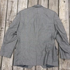 Jos. A. Bank Suits & Blazers - Jos A Banks Men's Houndstooth Sports Coat 42R